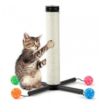 Игровой комплекс для кошек Компас от компании Kitty City